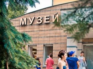 Выставка современного искусства пройдет в Московском районе