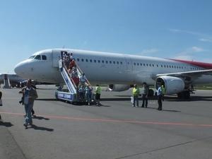 Полеты на юг России снова доступны нижегородцам