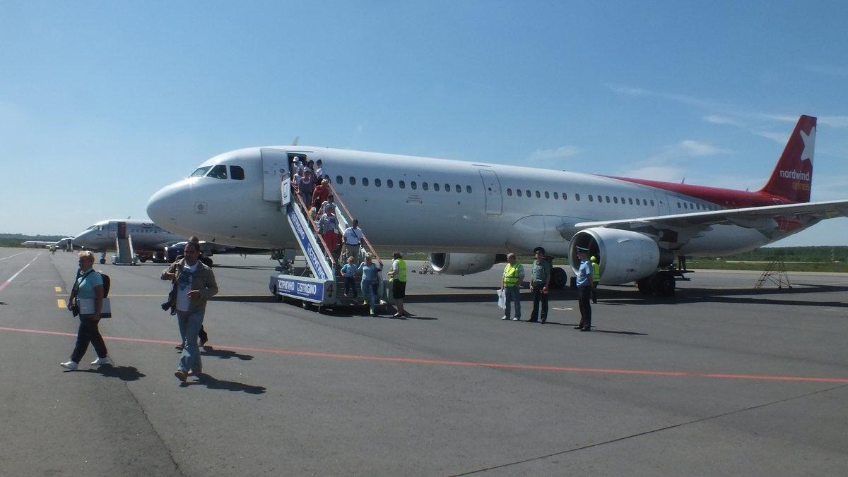 Полеты на юг России снова доступны нижегородцам - фото 1
