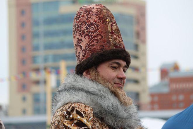 Нижегородцы отметили спортивную Масленицу в «Зимней сказке» - фото 10