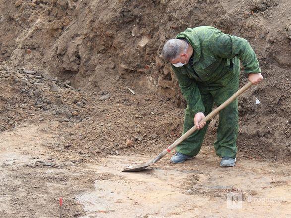 Ковалихинские древности: уникальные находки археологов в центре Нижнего Новгорода - фото 23