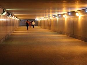 Подземный переход на Лядова перекроют на несколько дней