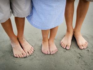 О чем говорят «звездочки» на ногах и как от них избавиться