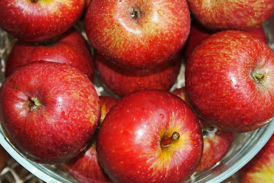 Эксперты Роскачества назвали лучшие марки детского яблочного пюре - фото 1
