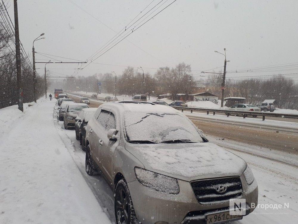Владельцев нижегородских дорог обязали предупреждать о сроках ремонта  - фото 1