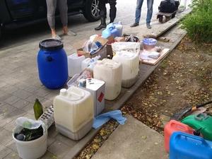Наркодилеров с 16 килограммами метадона задержали нижегородские полицейские