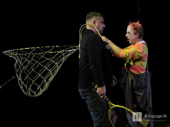 Чудеса «Трансформации» и медвежья кадриль: премьера циркового шоу Гии Эрадзе «БУРЛЕСК» состоялась в Нижнем Новгороде - фото 60