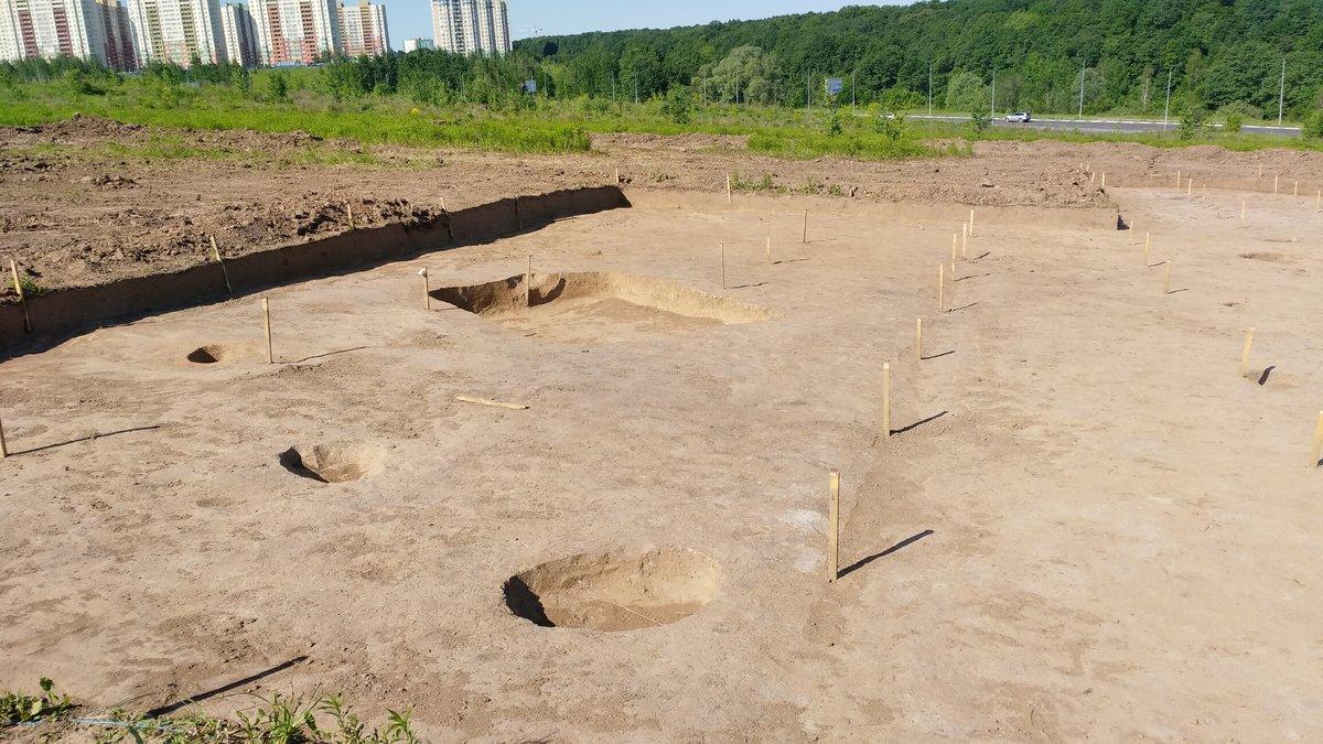 На краю Кузнечихи нашли древнерусское селище XII века - фото 2