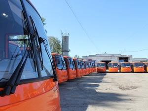 Нижегородская транспортная схема будет дорабатываться в течение трех лет
