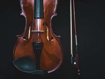 Всемирно известный скрипач Сергей Крылов выступил в нижегородской филармонии